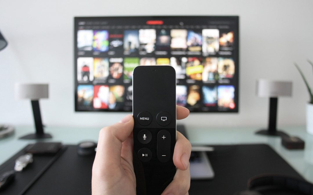 Premium Android TV channels