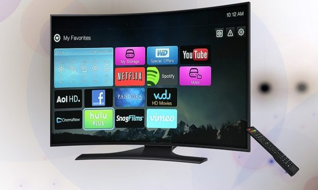 Android tv apps making a splash