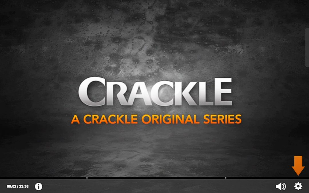 Crackle Android Tv